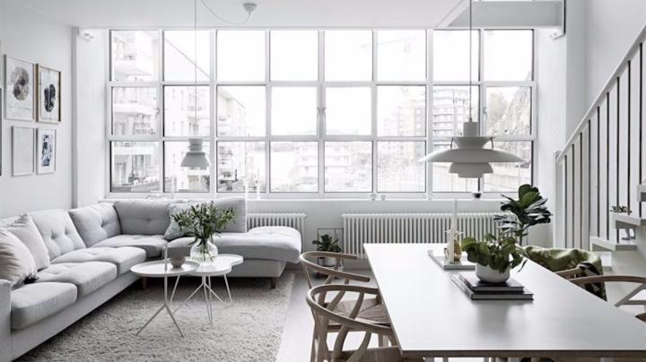 15 Modern Scandinavian Living RoomIdeas