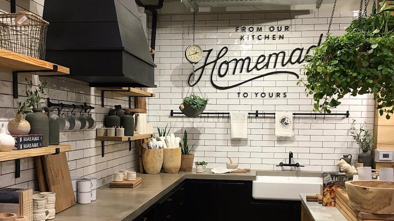 20 Modern Nordic Kitchen Design Ideas