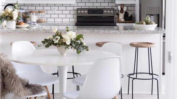 8 Scandinavian Ikea Inspired Home DecorIdeas
