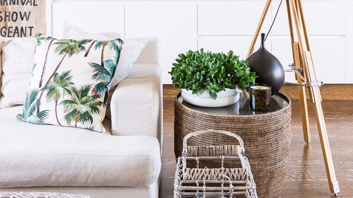 10 Scandinavian Indoor Plants Decor Ideas