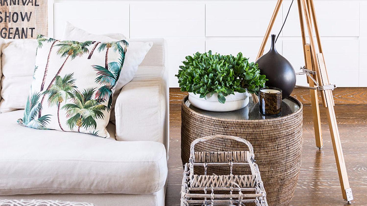 10 Scandinavian Indoor Plants Decor Ideas