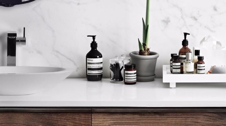 15 Easy Scandinavian Bathroom Organization Tips andIdeas