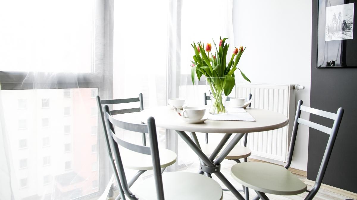 15+ Scandinavian Dining RoomIdeas
